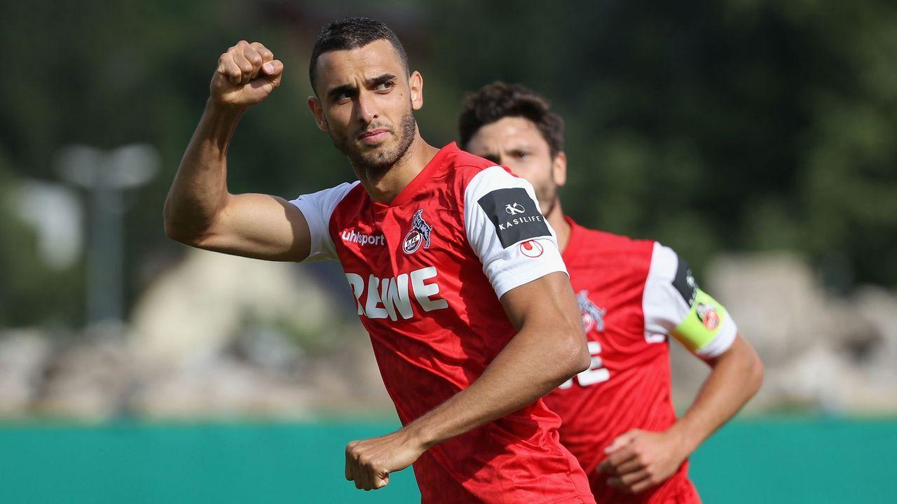 1. FC Köln - Bildquelle: Getty Images