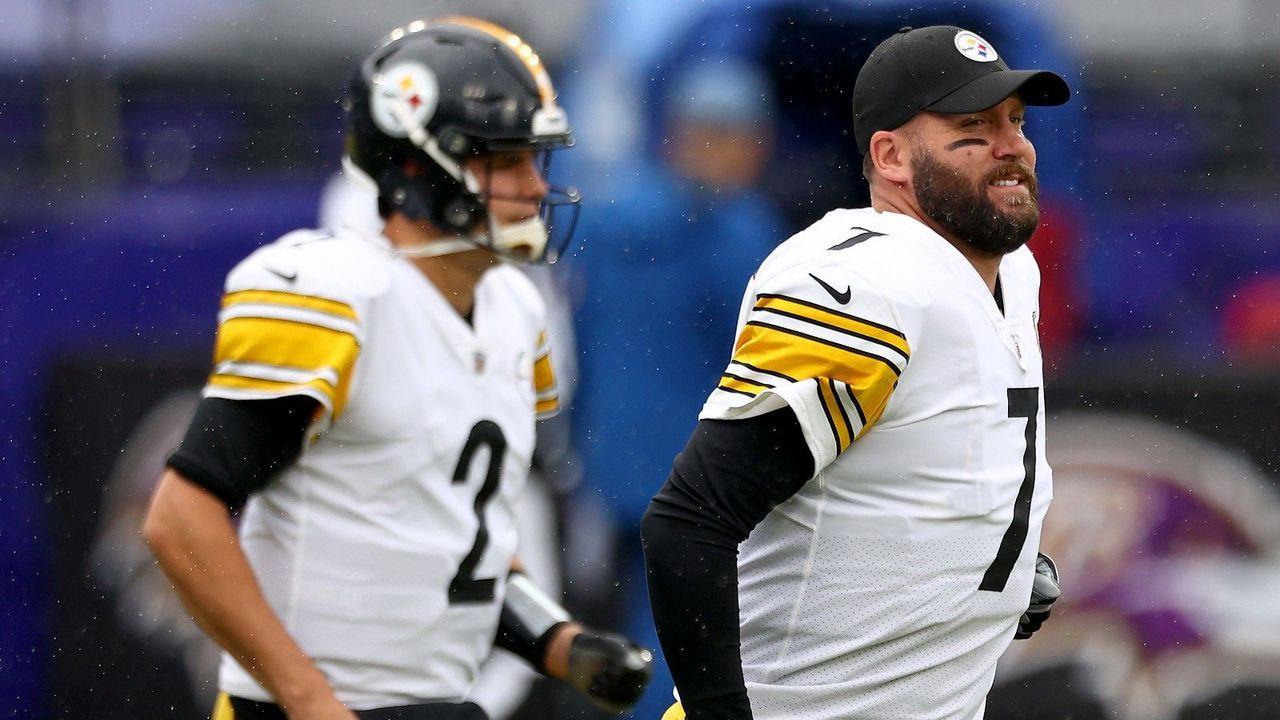 Pittsburgh Steelers - Bildquelle: Getty Images