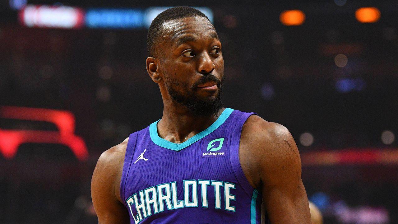 Verlierer: Charlotte Hornets - Bildquelle: imago