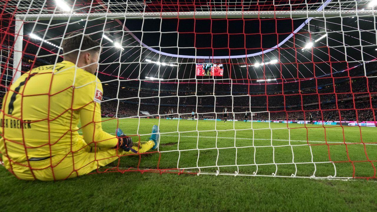 Pro 1. FC Heidenheim: Bremer Standardschwäche - Bildquelle: Getty Images