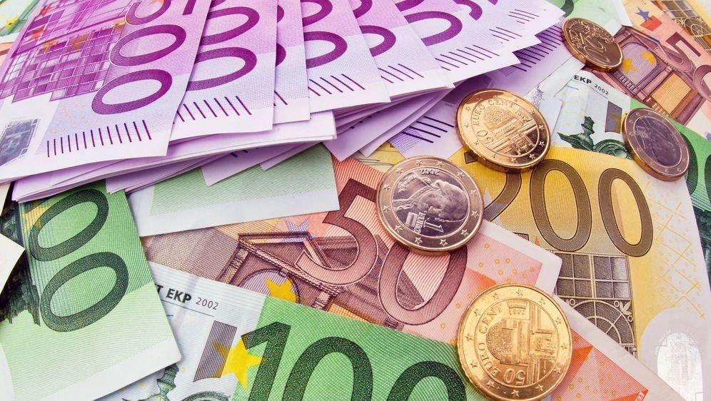 Die Profi-Ligen können kaum auf finanzielle Unterstützung vom Bund hoffen. - Bildquelle: imago/blickwinkel