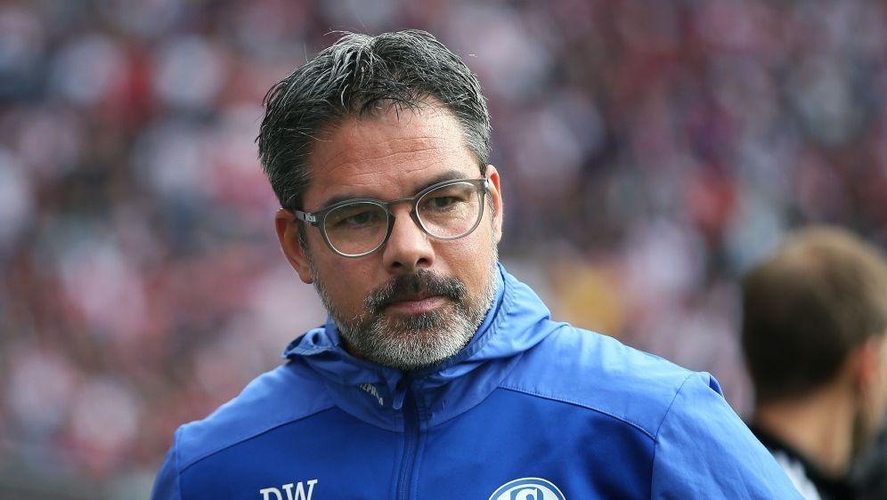 Sofortige Rückkehr in Europa League schließt Wagner aus - Bildquelle: AFPSIDRONNY HARTMANN