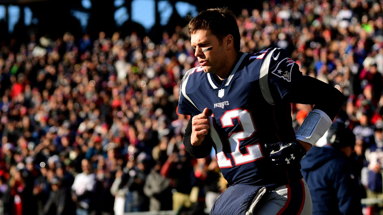 18. New England Patriots - Bildquelle: 2018 Getty Images
