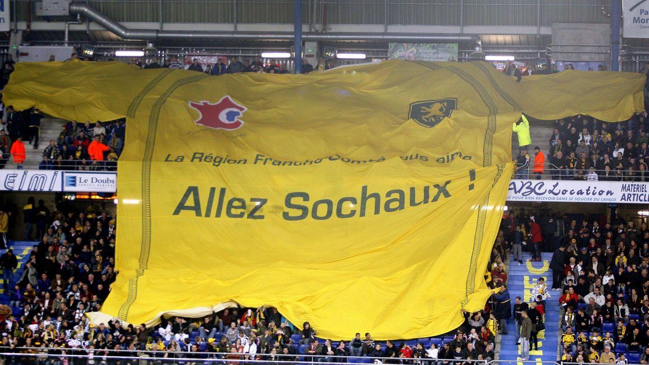 Frankreich: Sochaux start mit zwölf Toren in die Saison - Bildquelle: imago sportfotodienst