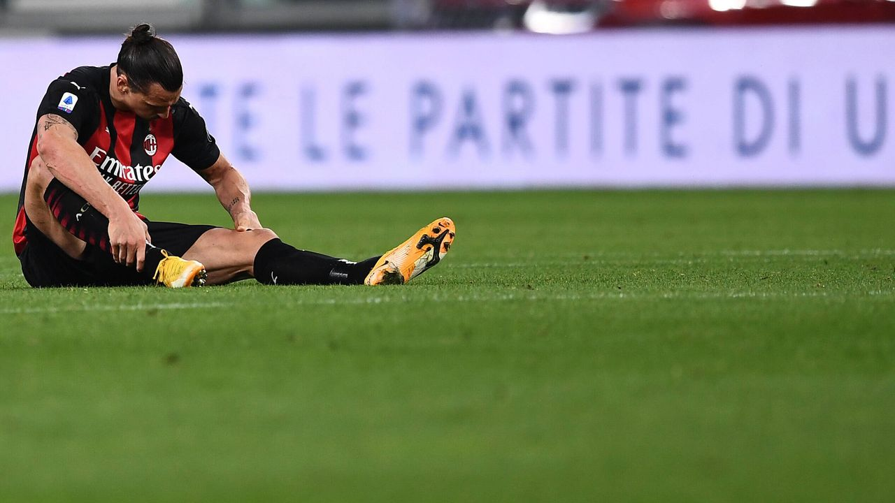 Zlatan Ibrahimovic (Schweden) - Bildquelle: imago images/Gribaudi/ImagePhoto
