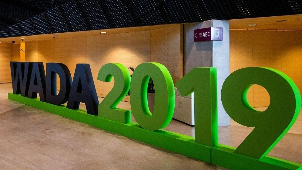 WADA empfiehlt vier Jahre Sperre für Russland - Bildquelle: AFPSIDIREK DOROZANSKI
