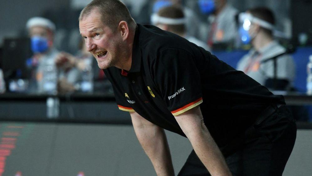 Bundestrainer Henrik Rodl - Bildquelle: AFPSIDSAVO PRELEVIC