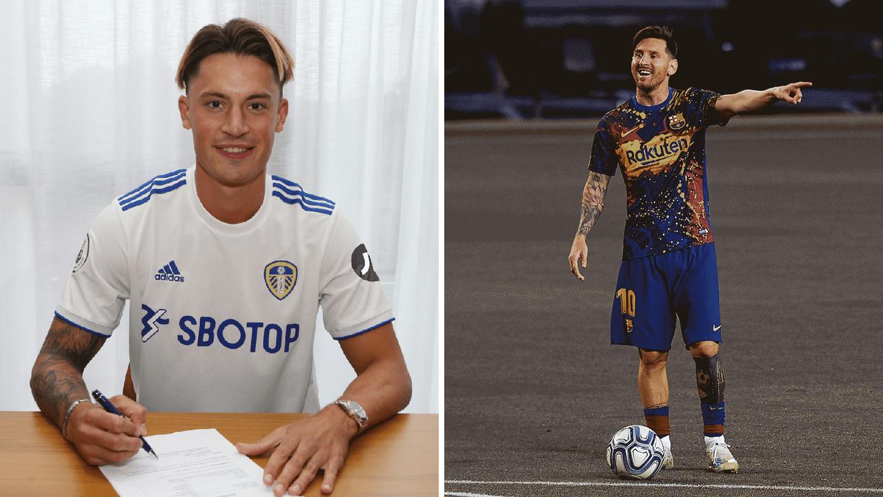 Teure Neuzugänge: Koch kommt aus Freiburg - Gerüchte um Messi - Bildquelle: Imago