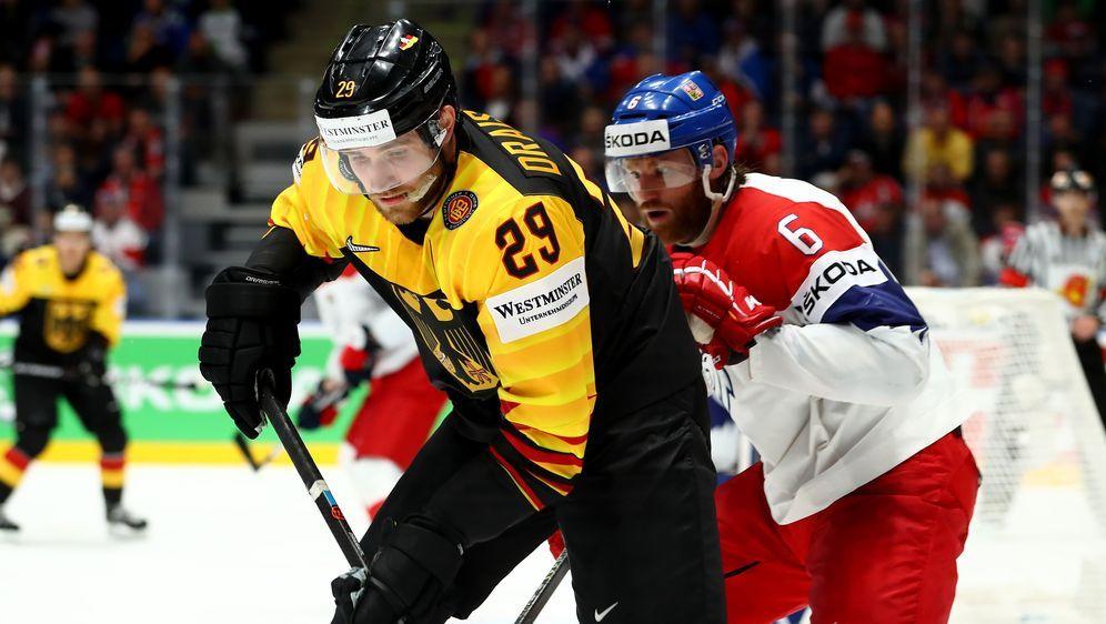 Draisaitl führt als bester Scorer der NHL die Wertung an