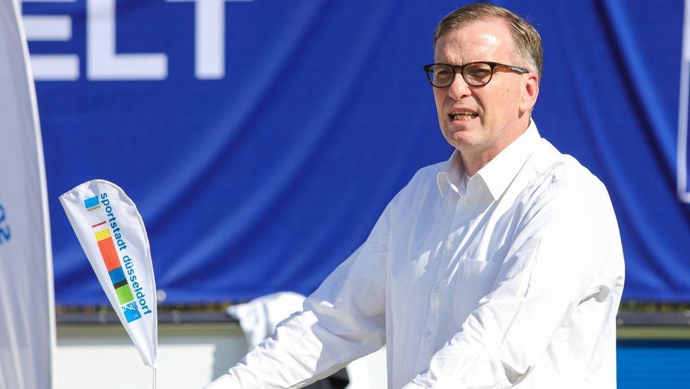 Heiko von Glahn ist neuer GM bei den Berlin Thunder. - Bildquelle: Imago