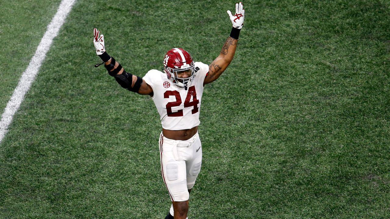 Terrell Lewis (Linebacker, Alabama Crimson Tide) - Bildquelle: getty