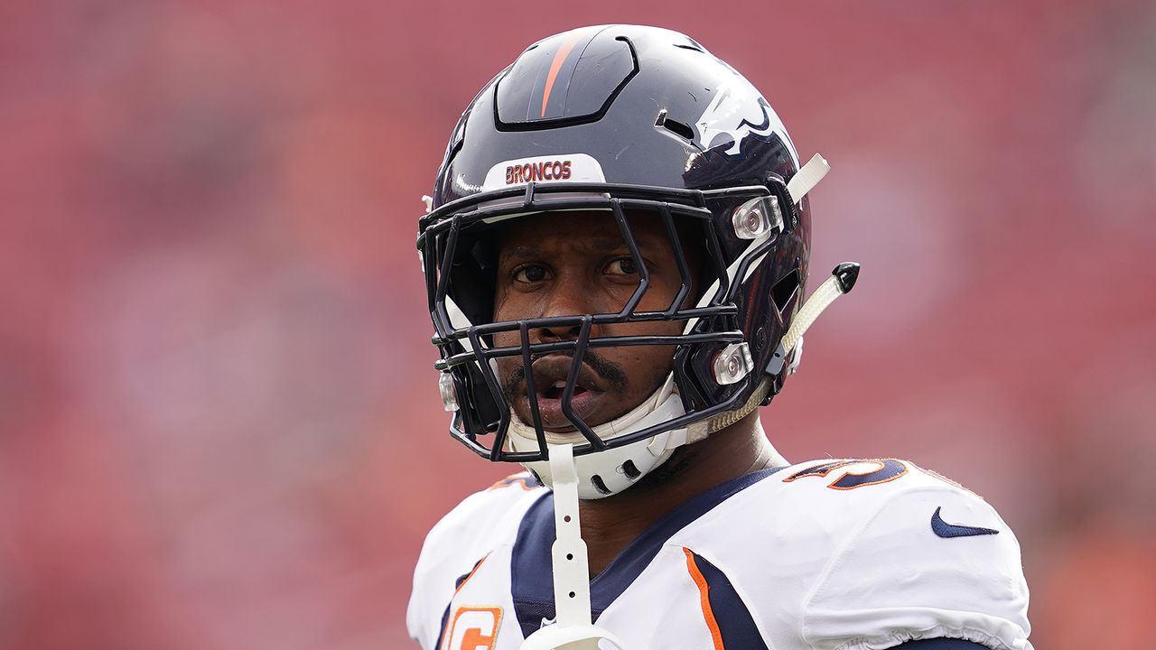 Von Miller (Denver Broncos) - Bildquelle: 2018 Getty Images
