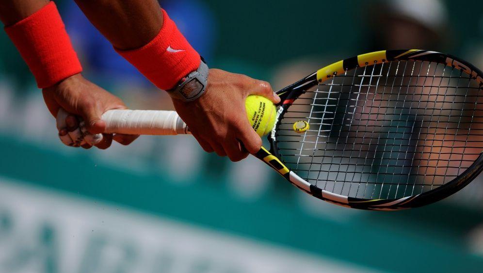 In einer Woche startet das ATP-Turnier in Halle - Bildquelle: PIXATHLONPIXATHLONSID
