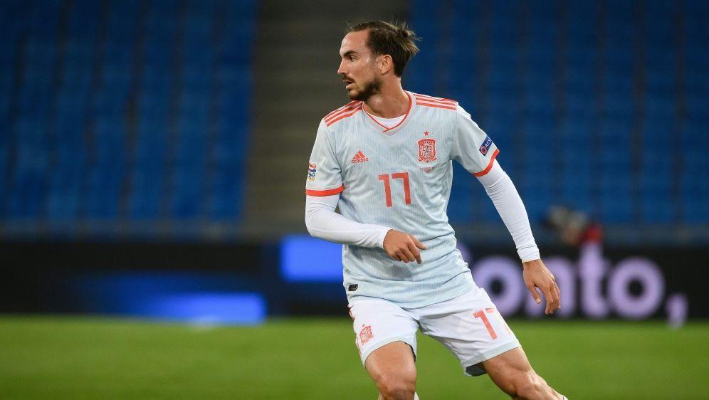 Ruiz steht gegen Juventus Turin nicht auf dem Feld - Bildquelle: AFPSIDFABRICE COFFRINI