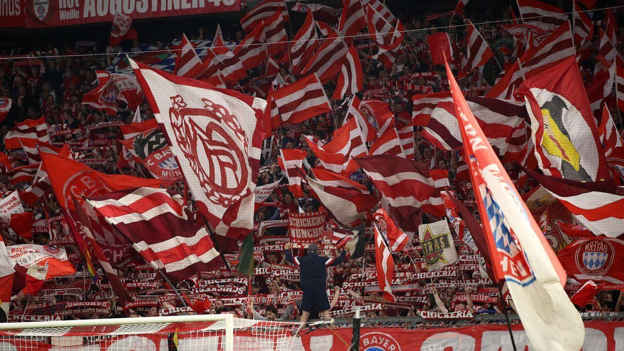 FC Bayern München - Bildquelle: 2018 Getty Images