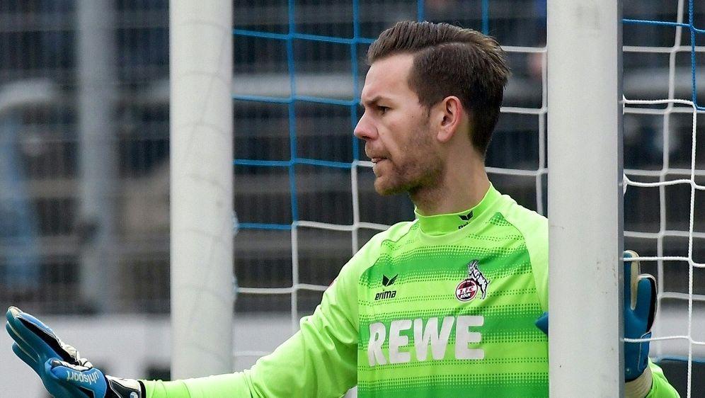Thomas Kessler verlängert beim 1. FC Köln um ein Jahr - Bildquelle: PIXATHLONPIXATHLONSID