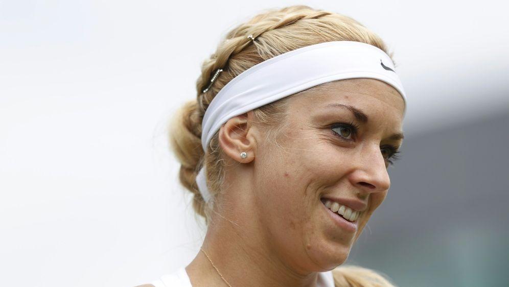 Bestritt ihr letztes Match Ende Juli: Sabine Lisicki - Bildquelle: PIXATHLONPIXATHLONSID