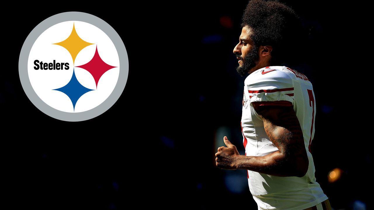 Platz 3: Pittsburgh Steelers - Bildquelle: Getty Images