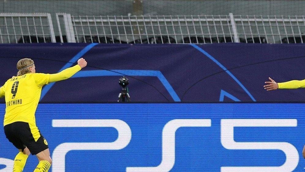 Playstation bleibt UEFA-Sponsor - Bildquelle: FIROFIROSID