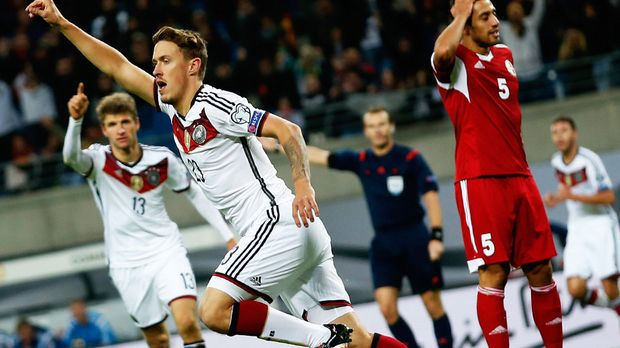 Deutschland Gegen Georgien 2021