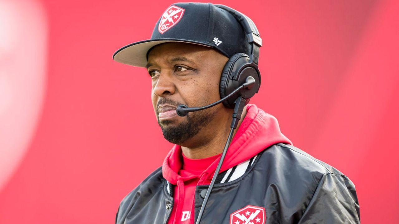 Verlierer: Pep Hamilton (Head Coach, DC Defenders) - Bildquelle: 2020 Getty Images