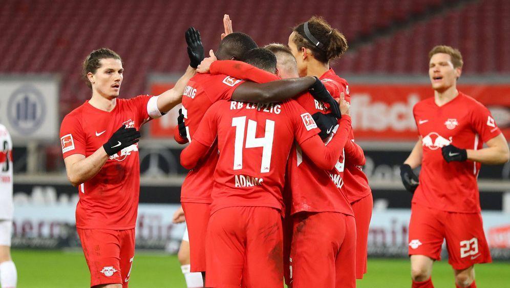 Alle Ergebnisse Der Bundesliga