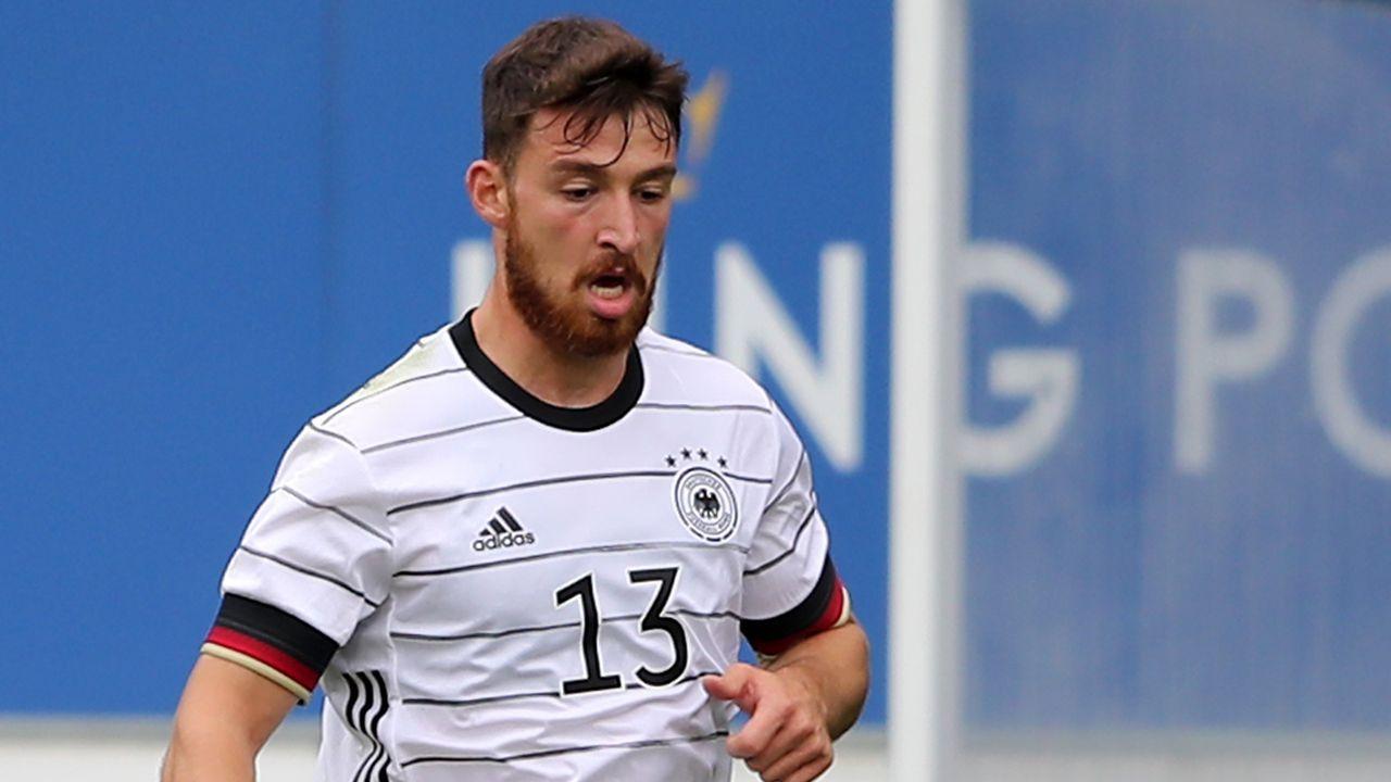 Mittelfeld: Salih Özcan (1. FC Köln) - Bildquelle: 2020 Getty Images
