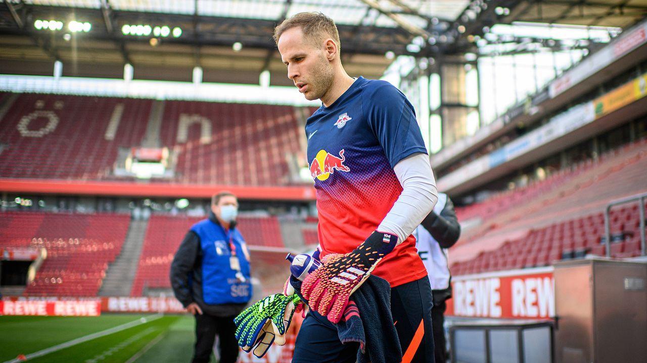 Tor: RB Leipzig - Bildquelle: Imago Images