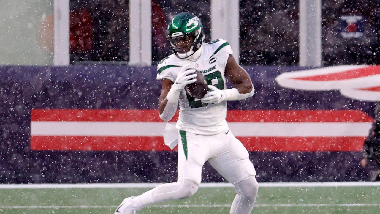 New York Jets - Bildquelle: imago images/Icon SMI