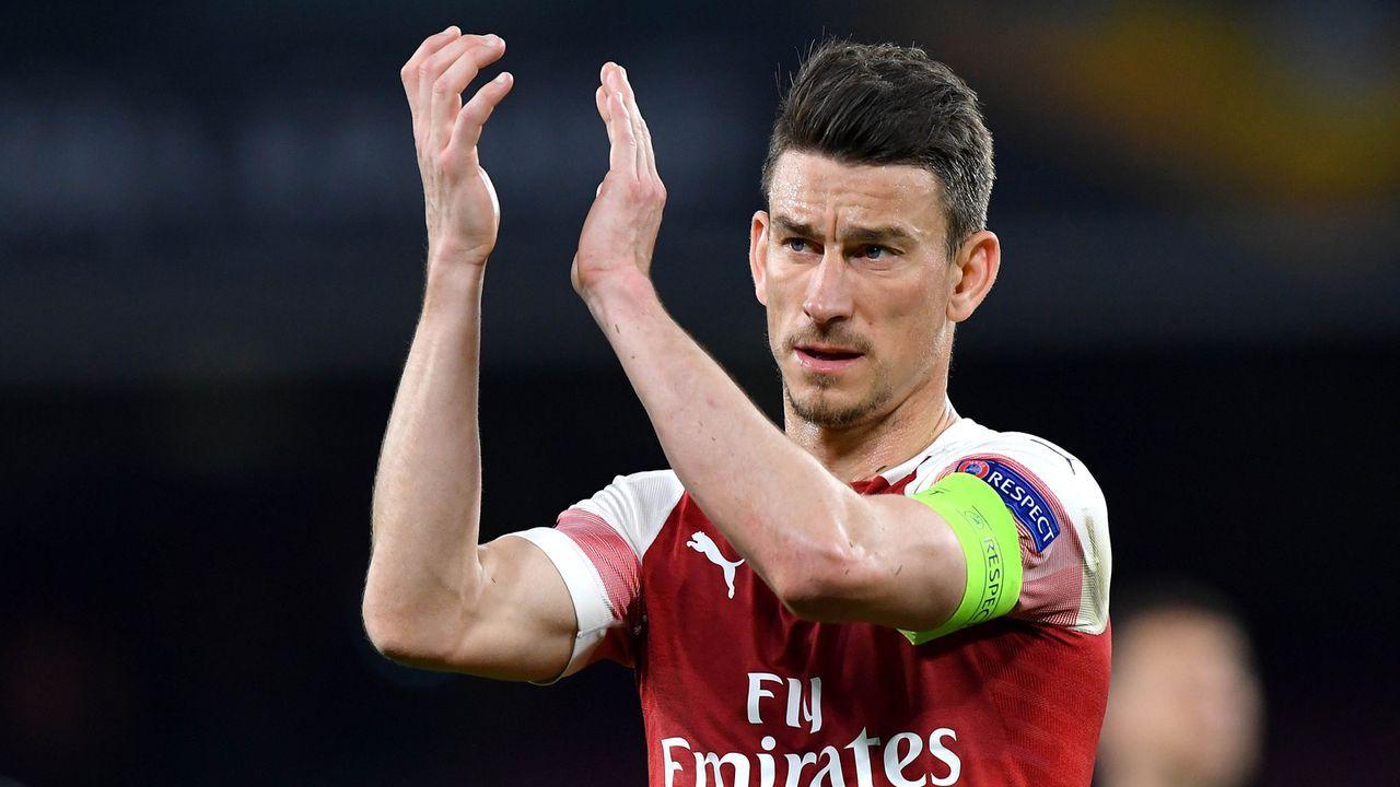 Laurent Koscielny (FC Arsenal) - Bildquelle: 2019 Getty Images