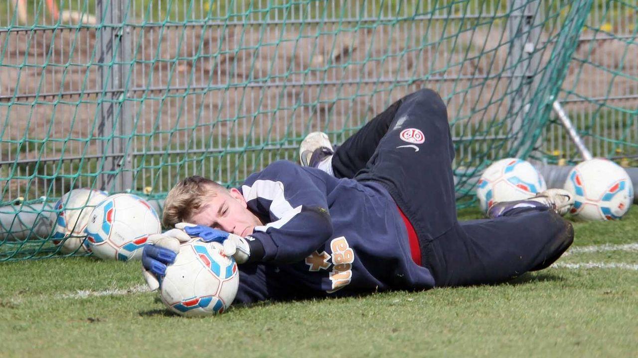 Die Karriere von Loris Karius - Bildquelle: imago sportfotodienst