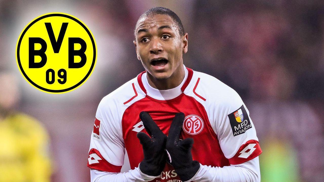 Abdou Diallo (Zugang Borussia Dortmund) - Bildquelle: getty images