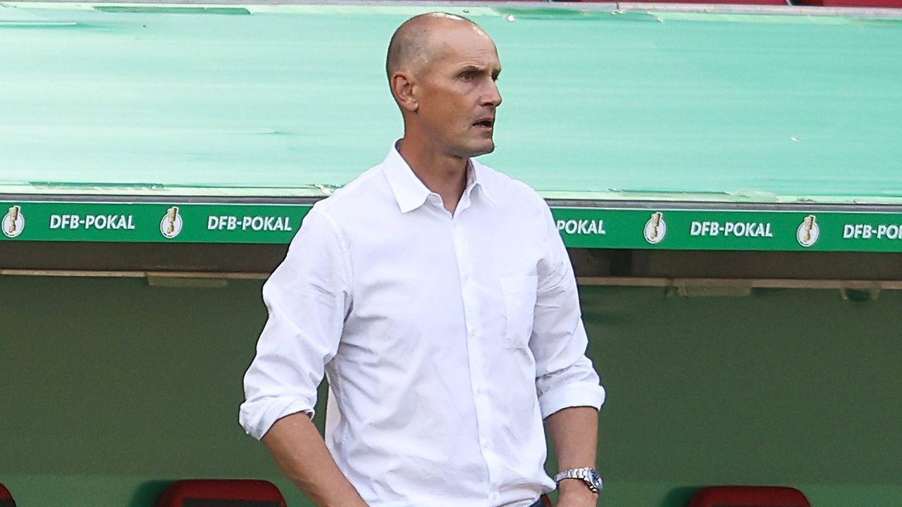 FC Augsburg - Bildquelle: imago images/Krieger