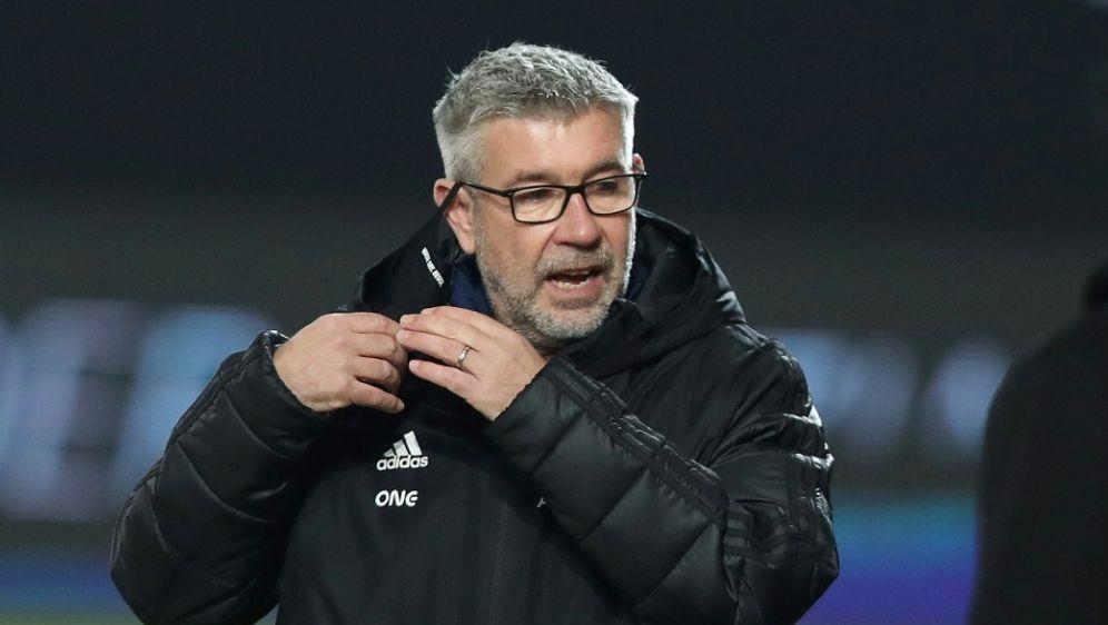 Fischer freut sich auf das Spiel gegen Bayer Leverkusen - Bildquelle: FIROFIROSID