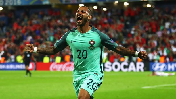 Portugal vs. Kroatien - Bildquelle: 2016 Getty Images