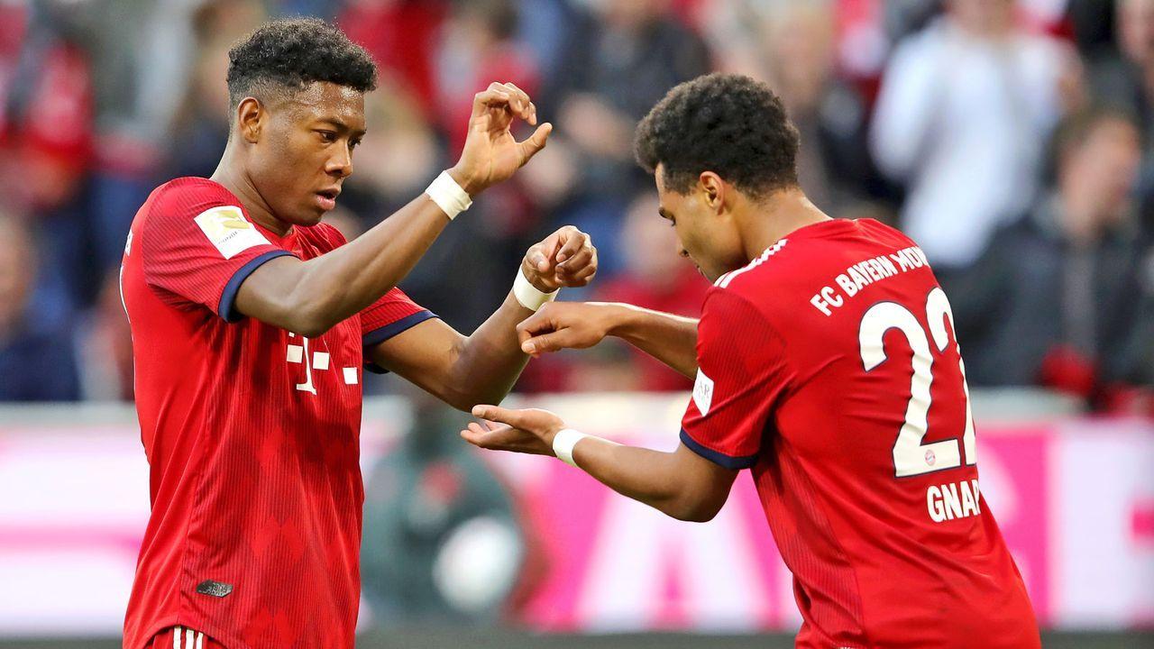 Spitzen Duell In Munchen Bayern Und Dortmund In Der Einzelkritik