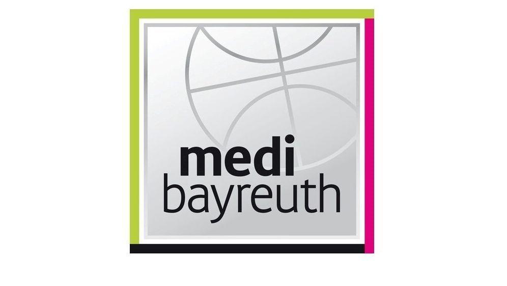James Robinson kehrt zu medi Bayreuth zurück - Bildquelle: SIDSIDSID