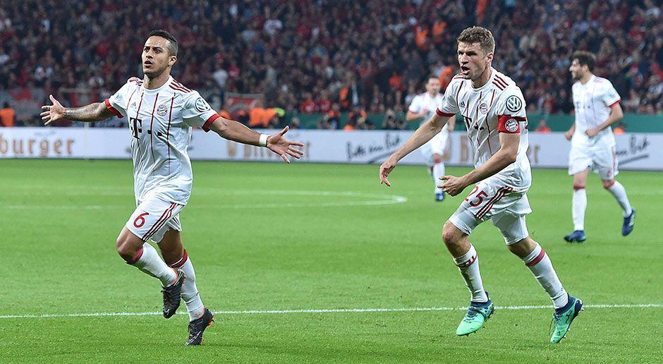 FC Bayern München - Bildquelle: imago/Revierfoto