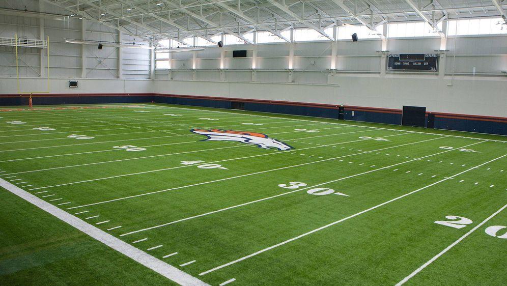 Das Trainingsgelände der Broncos. - Bildquelle: imago/ZUMA Press