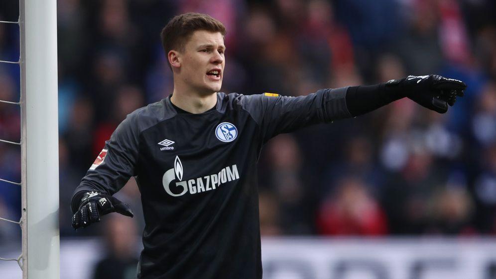 Schalke unterbreitet Nübel neues Vertragsangebot - Bildquelle: Getty Images