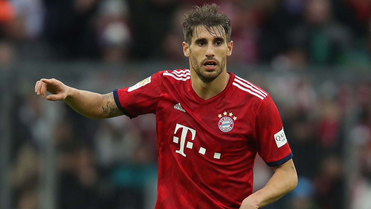 Javi Martinez - Bildquelle: Getty Images