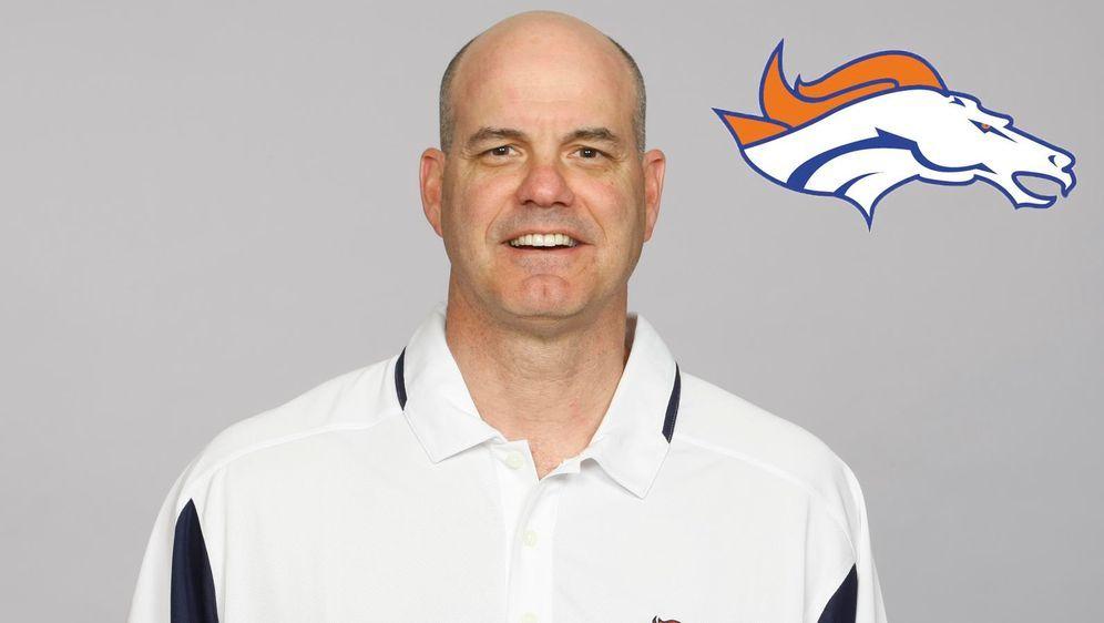 Ed Donatell wird neuer Defensive Coordinator bei den Denver Broncos - Bildquelle: Getty Images/ran.de