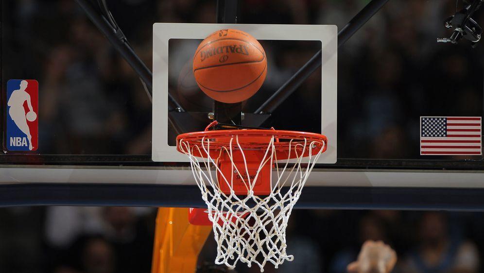 Die neue NBA-Saison soll am 22. Dezember starten. - Bildquelle: 2010 Getty Images