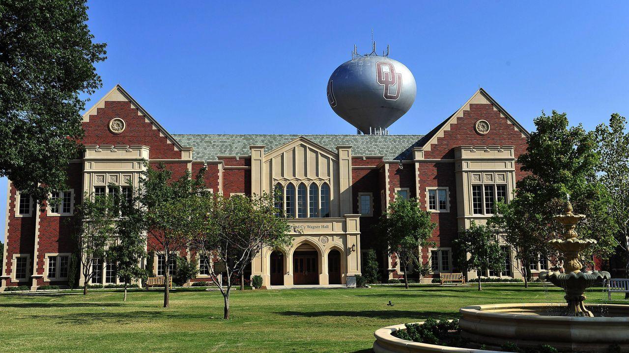 Oklahoma Sooners: Der Wahnsinn College-Sport - Bildquelle: imago stock&people