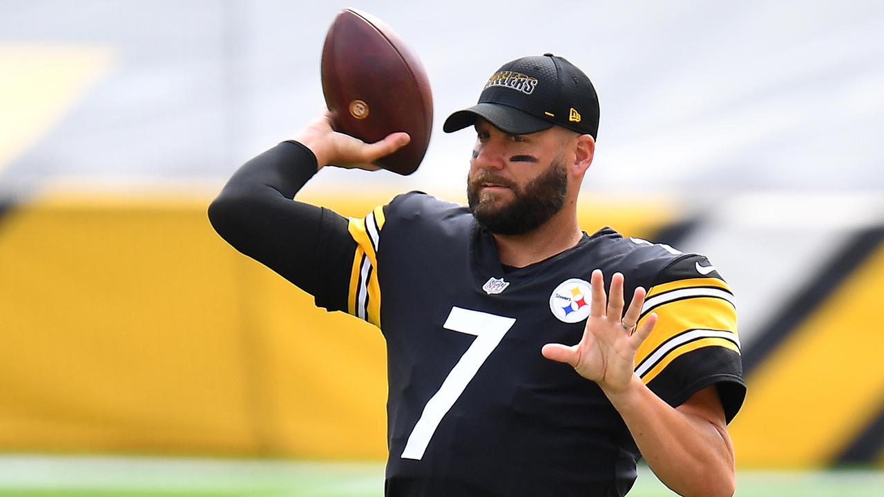 Platz 7: Ben Roethlisberger - Pittsburgh Steelers (Letzte Platzierung: 8) - Bildquelle: Getty Images