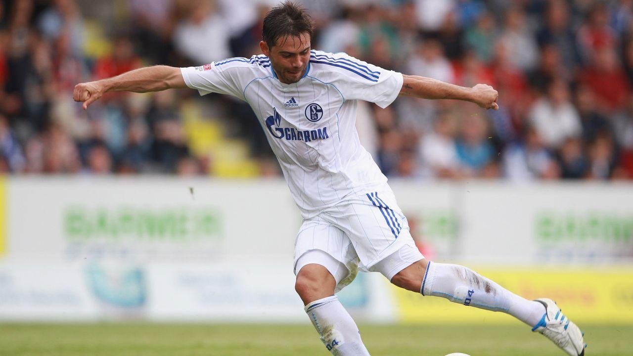 Bank: Edu (FC Schalke 04) - Bildquelle: Getty