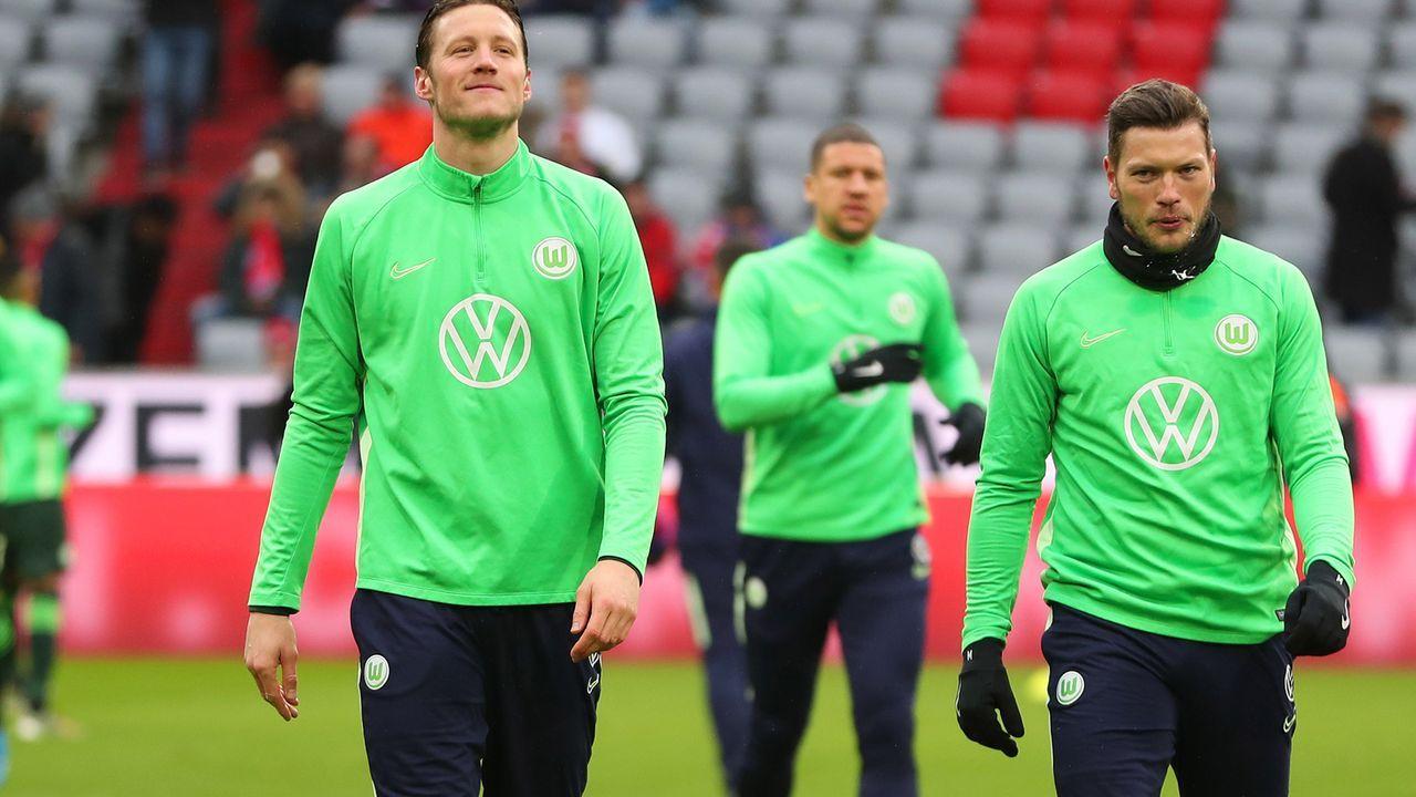 VfL Wolfsburg - Bildquelle: imago images/regios24