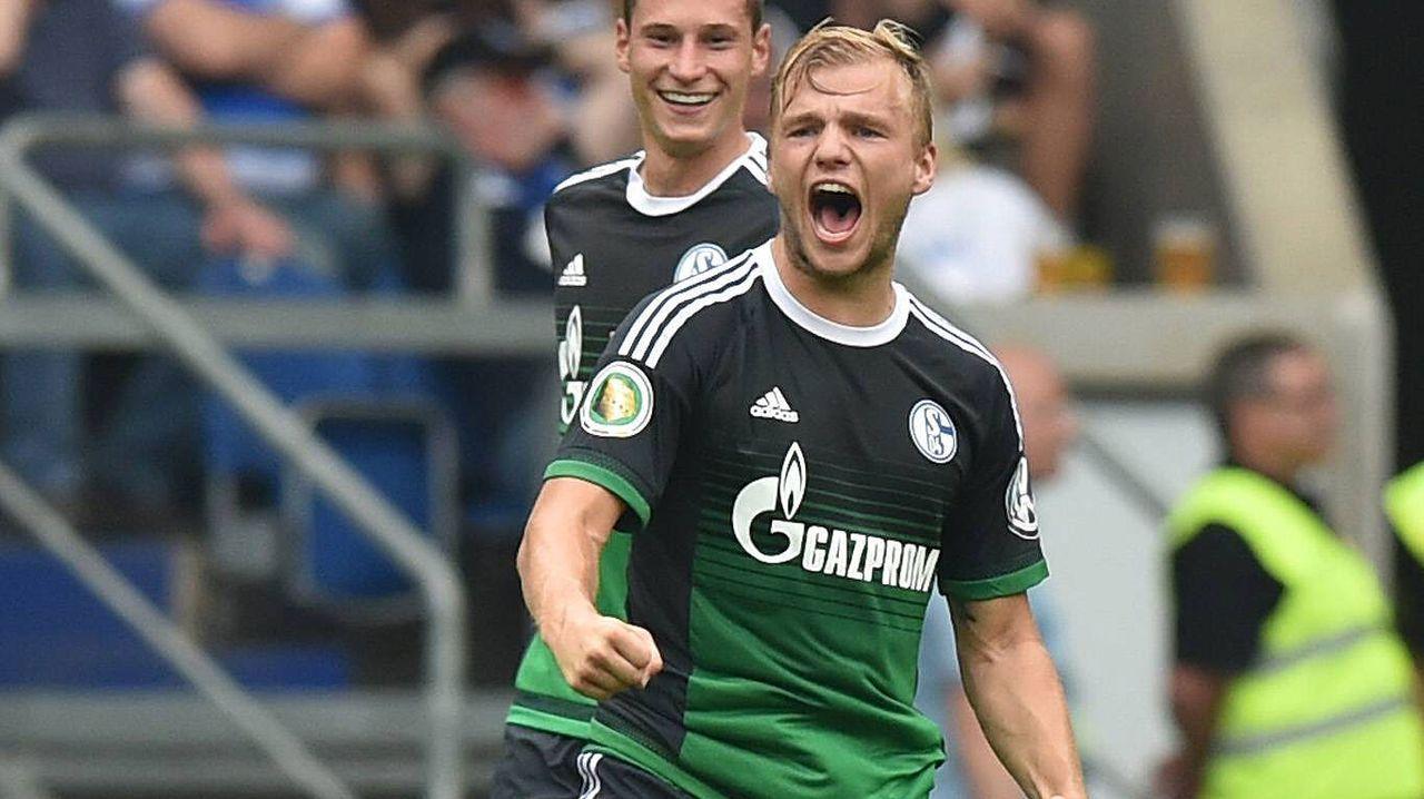 4. Schalke 04 (15 Millionen Euro) - Bildquelle: imago/Team 2