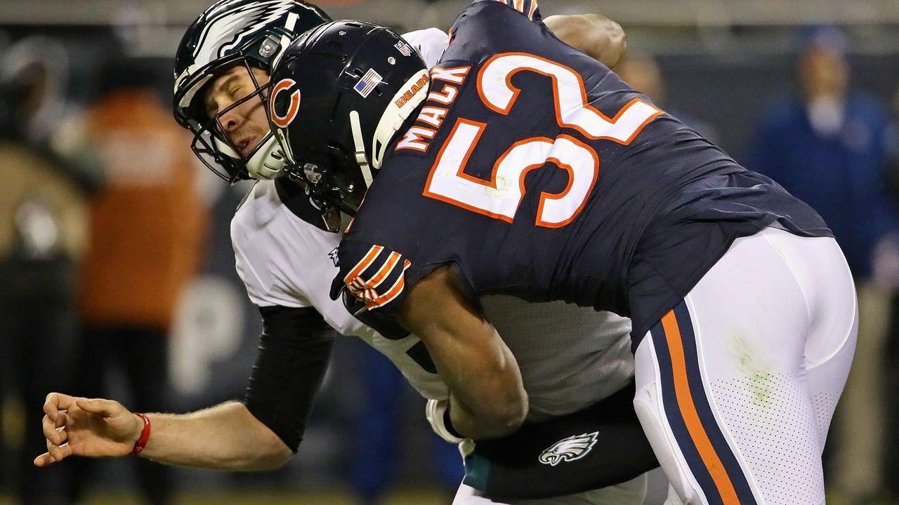 4 - Chicago Bears - Bildquelle: 2019 Getty Images