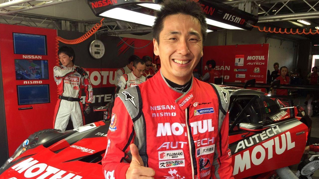 Tsugio Matsuda - Bildquelle: LAT